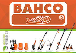 Promotion Bahco