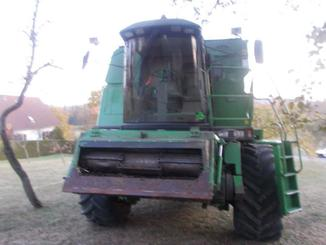 Moissonneuse batteuse John Deere 2264 HM - 1