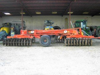 Cover crop Kuhn COVER CROP XM40/660 - 1