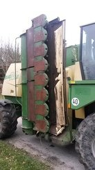 Faucheuse conditionneuse Krone Big M II - 5