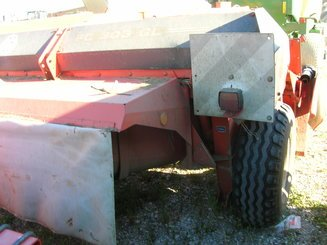 Faucheuse conditionneuse Kuhn FAUCHEUSE FC 303 GL - 3